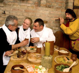 Ritter Essen von Jochen Schweizer