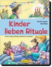 Buch Kinder lieben rituale