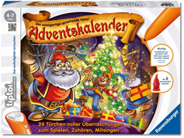 Ravemsburger Adventskalender